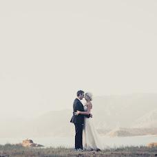 Wedding photographer Matias Izuel (matiasizuel). Photo of 24.09.2015
