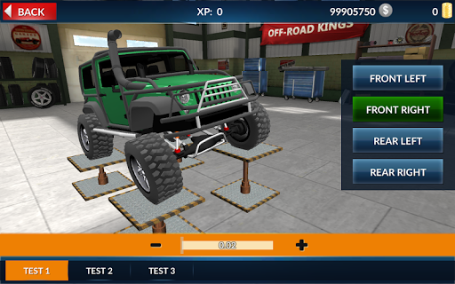 Offroad Kings 5 Mod screenshots 5
