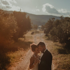 Wedding photographer Federico a Cutuli (cutuli). Photo of 24.08.2018