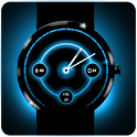 Glow Watch Face