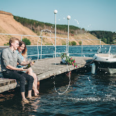 Wedding photographer Aliya Azamaeva (Spring-Swallow). Photo of 02.07.2015