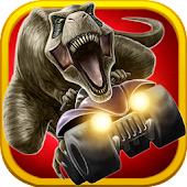 Jurassic Racer - Racing Game