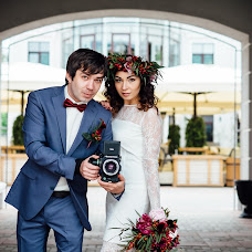 Φωτογράφος γάμων Andrey Migunov (Amig). Φωτογραφία: 29.11.2015