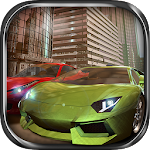 Real Driving 3D Icon
