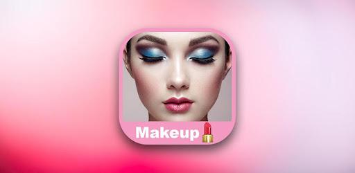 Beautiful Face Makeup Aplicații Pe Google Play
