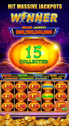 Ultimate Slots: 2019  Vegas Casino Slot Machines  screenshots 1