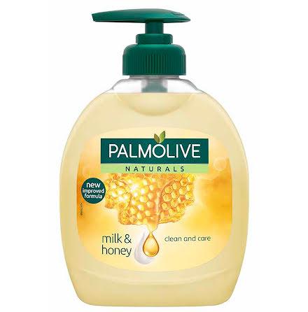 Tvål Palmolive Milk&Honey300ml