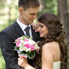Wedding photographer Albina Ziganshina (binky). Photo of 26.02.2016