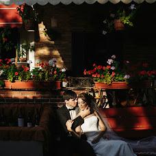 Wedding photographer Elmira Lin (ElmiraLin). Photo of 25.01.2017