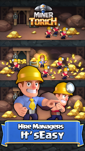Miner To Rich - Idle Tycoon Simulator Mod Apk Unlimited ...