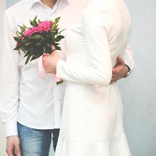 Wedding photographer Yuliya Kuzina (SayYes). Photo of 07.02.2016