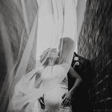 Wedding photographer Gerardo Oyervides (gerardoyervides). Photo of 24.05.2017