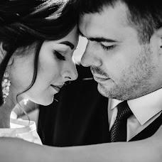Wedding photographer Andrey Medvednikov (ASMedvednikov). Photo of 11.02.2018