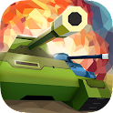 Age of Tanks: World of Battle icon
