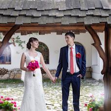 Wedding photographer Katerina Makarova (makatter). Photo of 21.04.2016