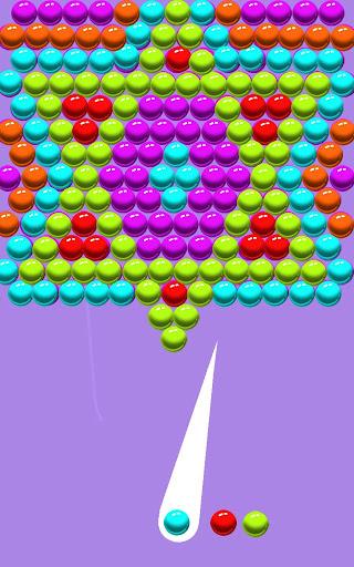 無料休闲Appのバブルのシューティングゲームの魔法の世界|HotApp4Game
