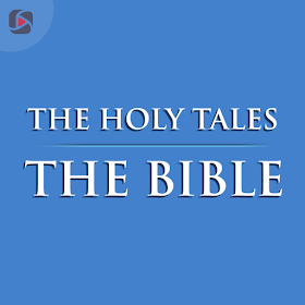 The Holy Tales - Bible