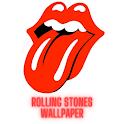 Rolling Stones Wallpaper free icon