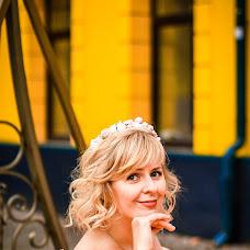 Wedding photographer Alina Grudkina (Alina13Vesna). Photo of 25.10.2016