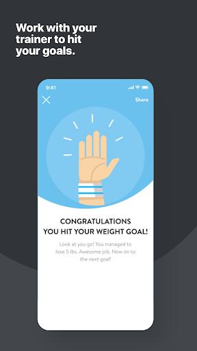 StarFit Fitness App screenshot 6