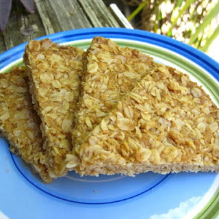 Flapjack With No Syrup Recipes.