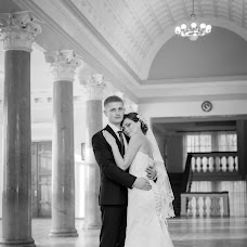 Wedding photographer Denis Sitovskiy (as6x6). Photo of 18.11.2015