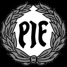 PIFlogo BW