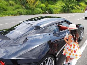 エヴォーラ  2011年式のカスタム事例画像 かずかずさんですさんの2019年08月16日12:27の投稿
