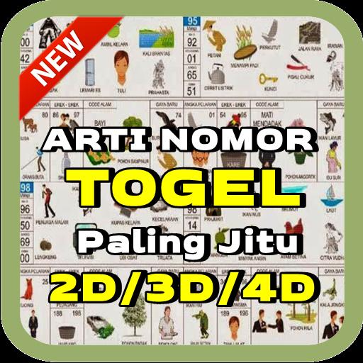 2021 Arti Nomor Togel Paling Jitu 2d 3d 4d Lengkap App Download For Pc Android Latest