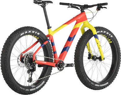 Salsa 2019 Beargrease Carbon X01 Eagle Fat Bike alternate image 2