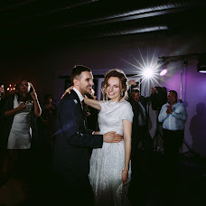 Wedding photographer Viktoriya Monakhova (loonyfish). Photo of 04.03.2018