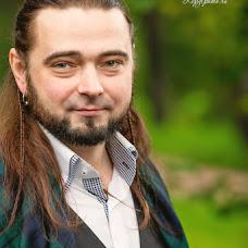 Wedding photographer Natalya Kopyl (NKopyl). Photo of 14.10.2016