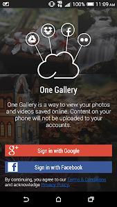 One Gallery v1.0.12