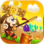 Saga Monkey King APK icon