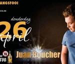 Juan Boucher : Die Bosvelder Restaurant
