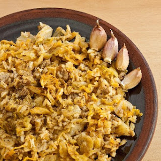 Ground Beef Cabbage Casserole – Perfect Choice for Fine Dining.