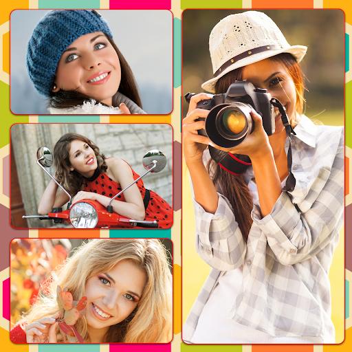 玩攝影App 圖片網格生成器免費 APP試玩