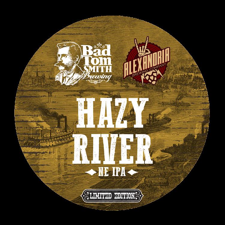 Logo of Hazy River