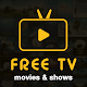 Free TV App: Free Movies, TV Shows, Live TV, News Download on Windows