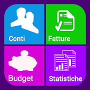 Home Budget Manager (italiano)