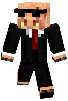 Skin Created by DavySter
