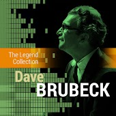 The Legend Collection: Dave Brubeck