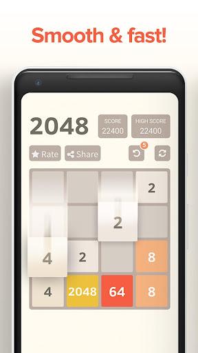 2048  screenshots 1