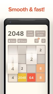2048 App Download For Android and iPhone 1