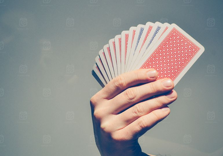 rummy card game