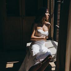Wedding photographer Stas Moiseev (AloeVera). Photo of 14.04.2017