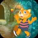 Best Escape Game 602 Gib Cat Escape Game icon