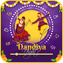 Navratri Video Maker with Song 2021 - VidStatus icon