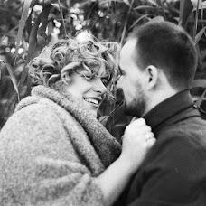 Wedding photographer Roman Pashkovskiy (Pashkovsky). Photo of 02.11.2015