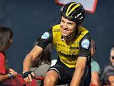 George Bennett kampt met een luchtweginfectie en verschijnt niet meer aan de start in de Ronde van Catalonië